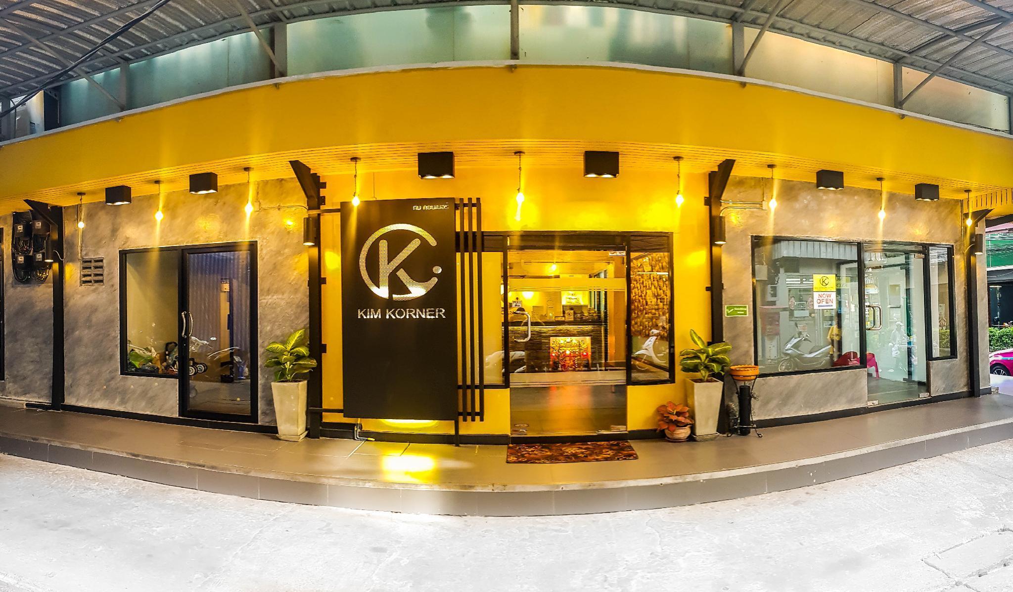 Kim Korner Hotel, Ratchathewi