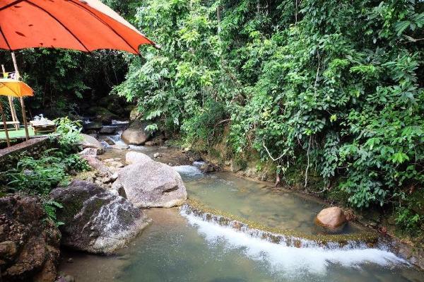 Phupha Varee Boutique Resort Phang Nga