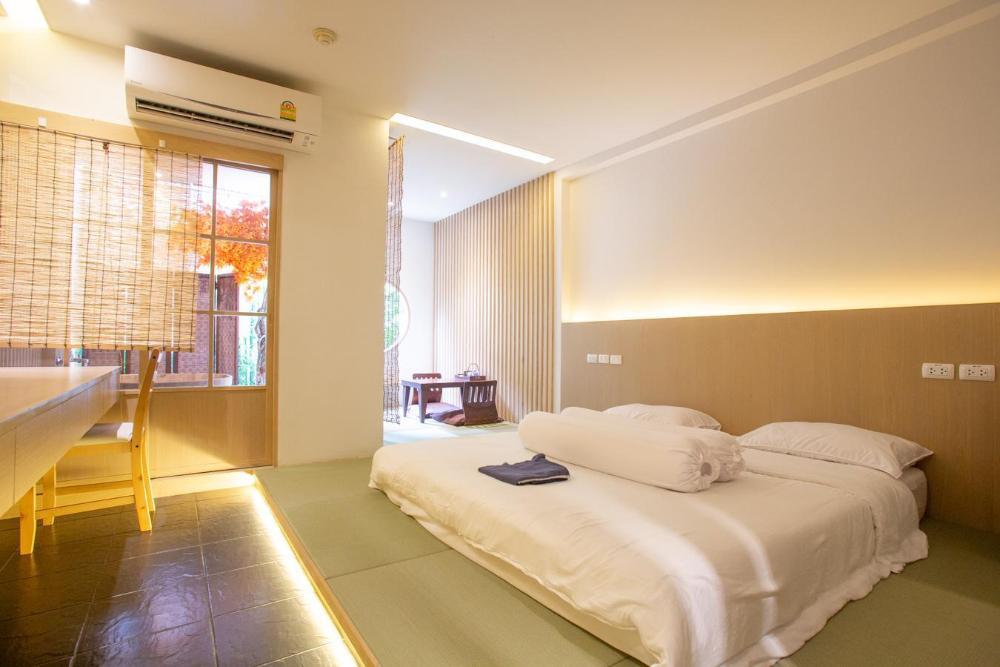Hotel Kashiwaya Ryokan Thai Hotel