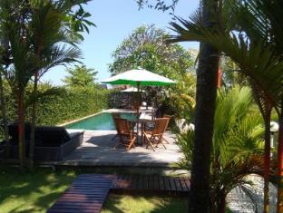 D'sawah Villas Tanah Lot - Bali