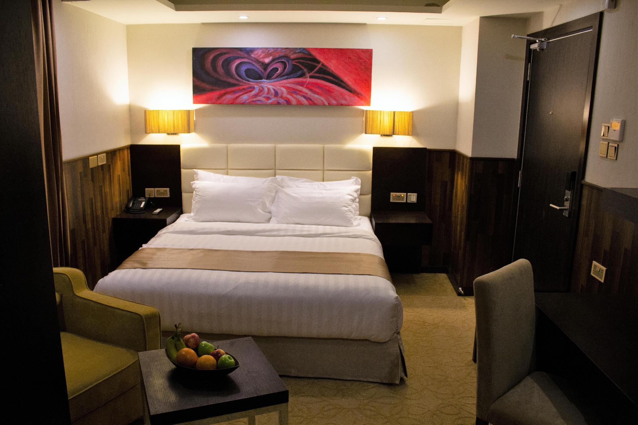 The Secure Inn Hotel Muscat, A Seeb