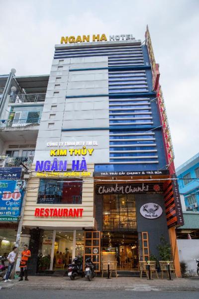 Kim Thuy Ngan Ha hotel