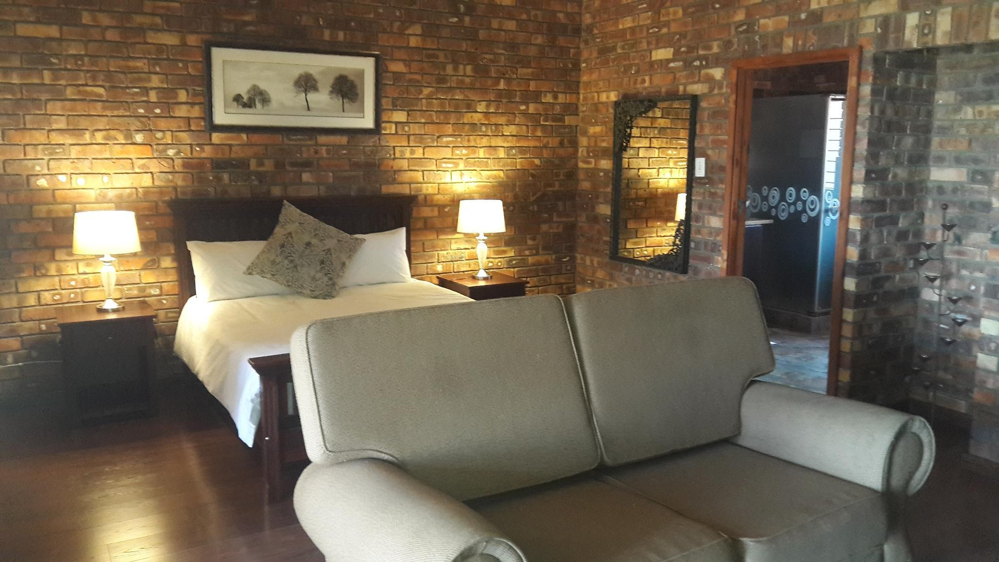 Sable Estate Country Lodge, West Rand