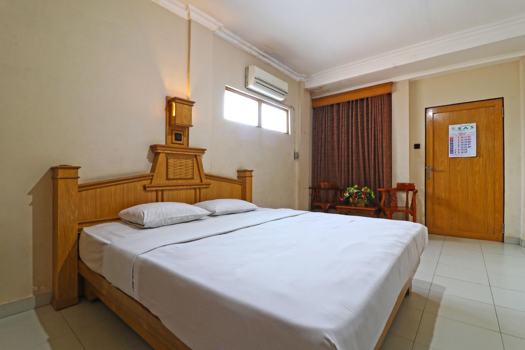 Hotel SAS Syariah