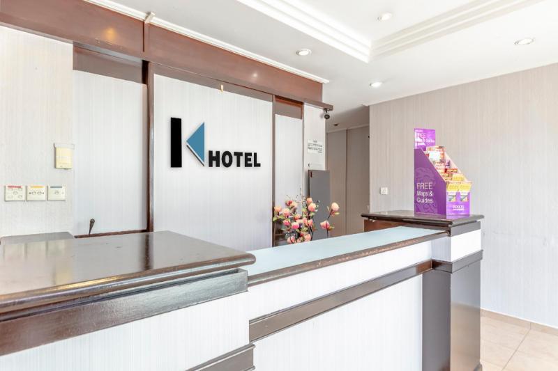 K 12號酒店