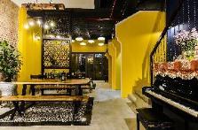 Khách Sạn Caprice Đà Nẵng