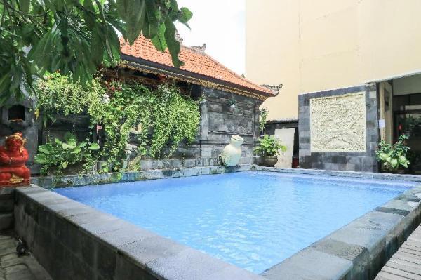 S 8 Suardana Hotel Bali
