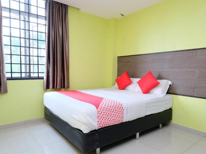 OYO 598 Hotel De' Tees