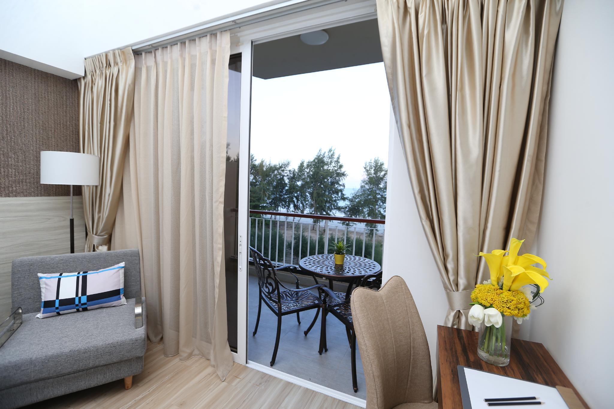Amerald Resort Hotel, Kota Tinggi