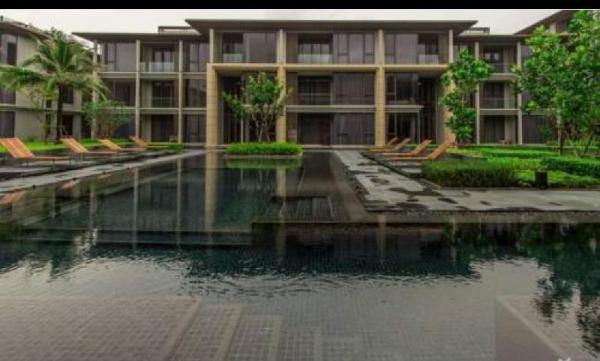 Baan Mai Khao beach Apartment Phuket