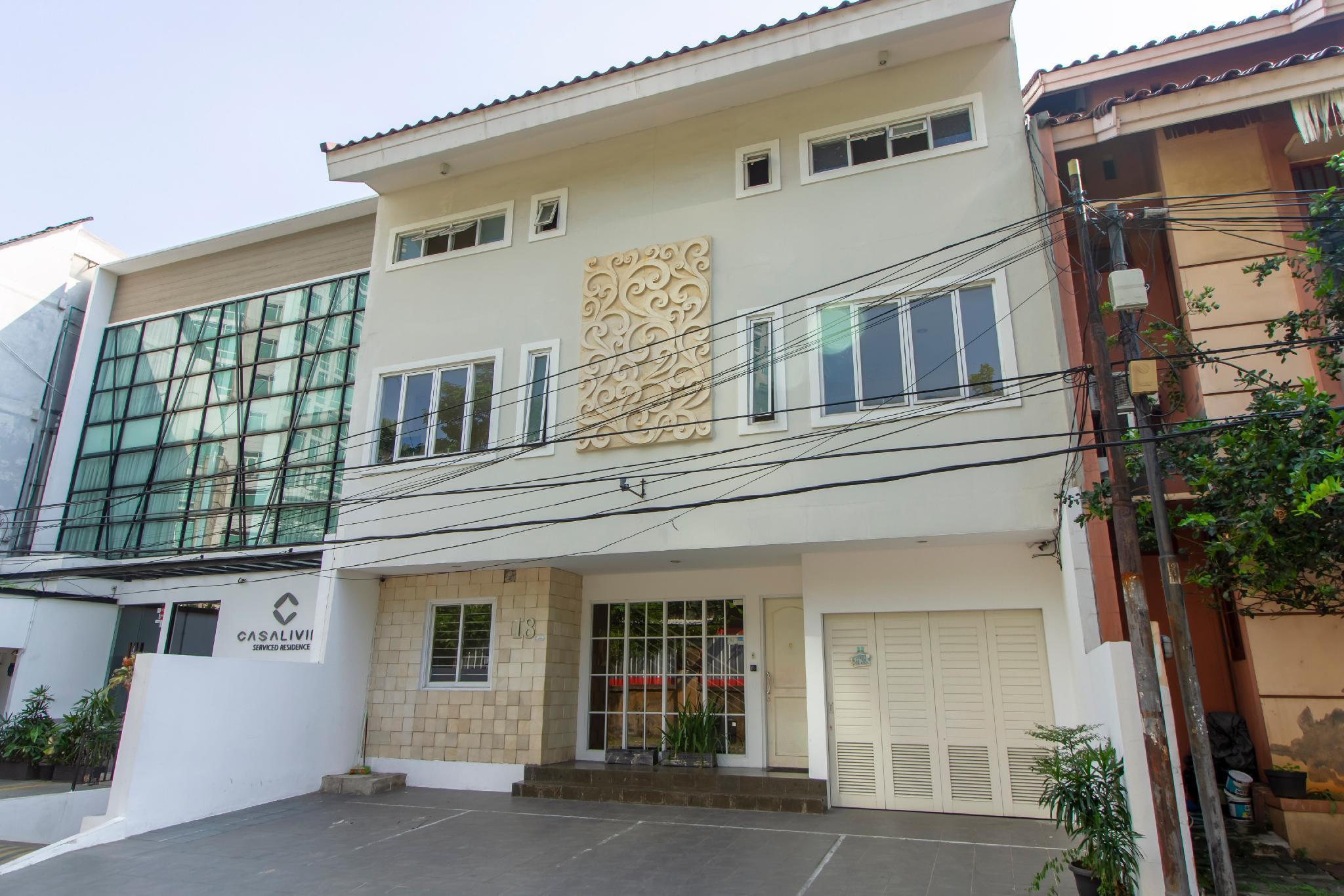 Residence 18 Setiabudi, Jakarta Selatan