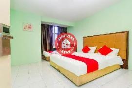 OYO 624 Aero Hotel