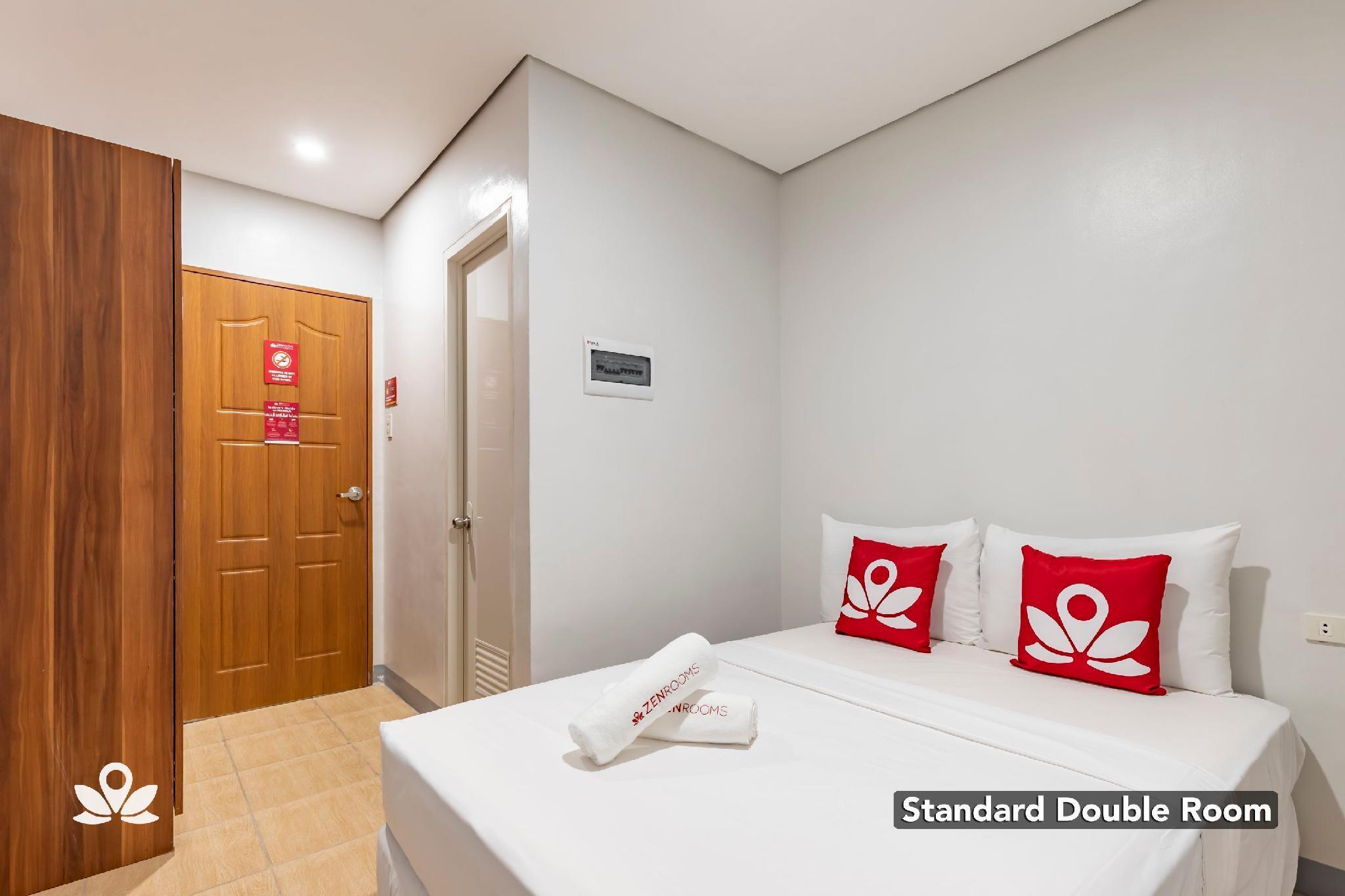 ZEN Rooms Quiapo Manila,Manila