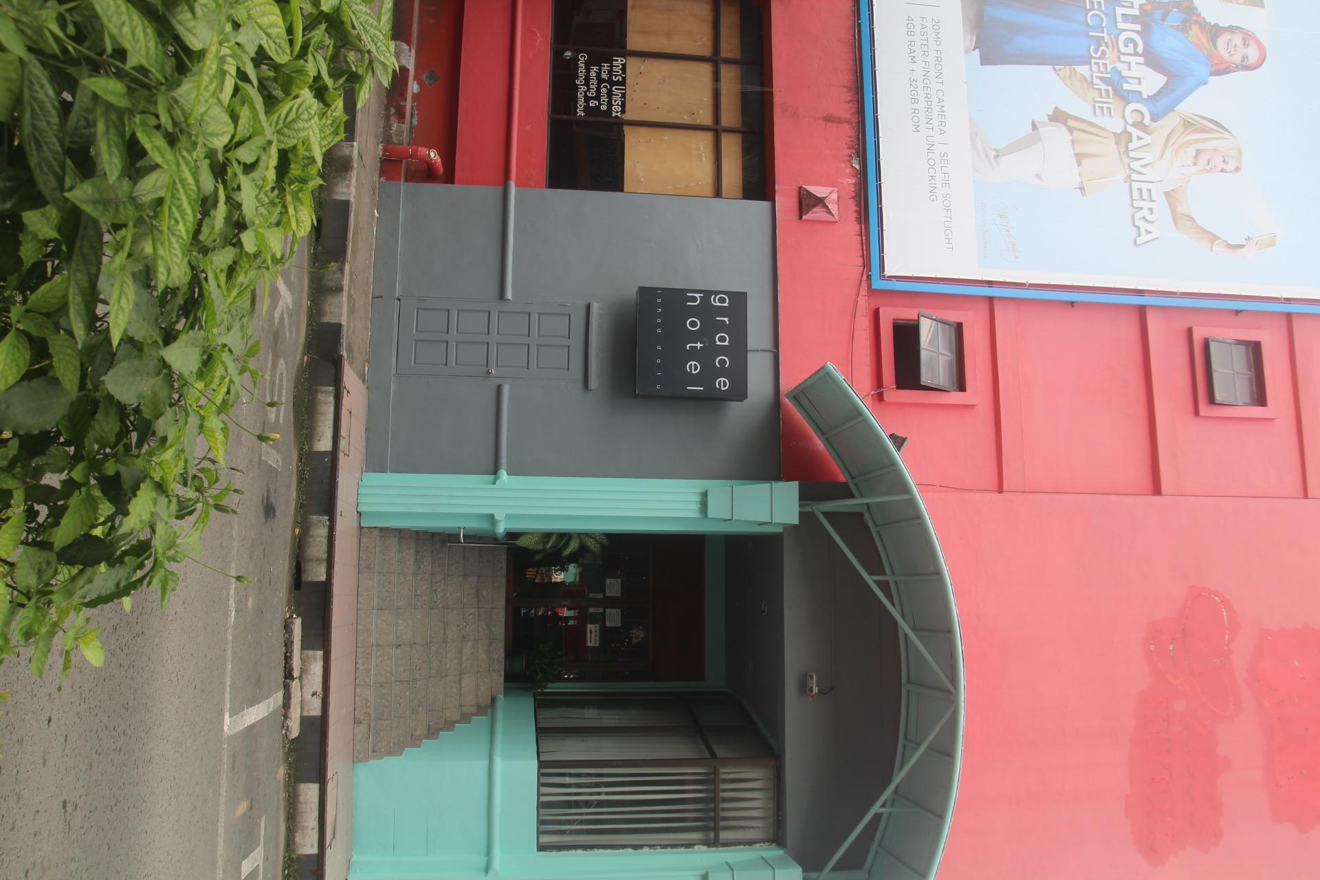 Grace Hotel, Lahad Datu