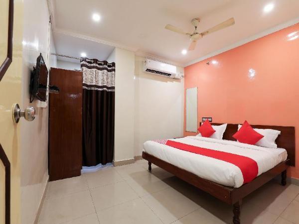 OYO 15753 Vishnu Priya Residency Hyderabad