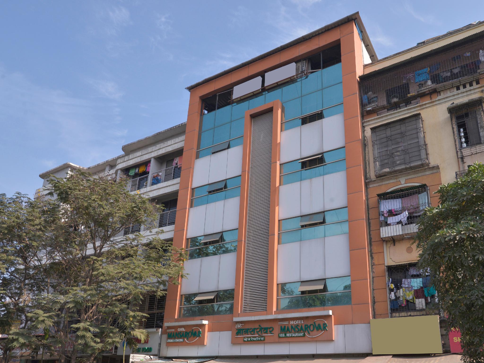 OYO 3287 Hotel Mansarovar, Raigarh