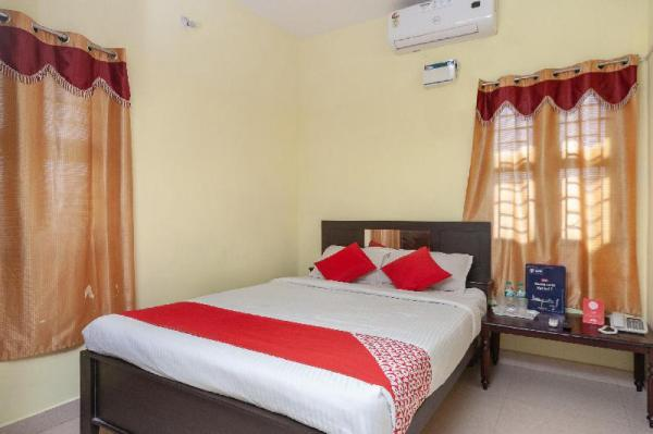 OYO 6165 Swagath Guest House Chennai