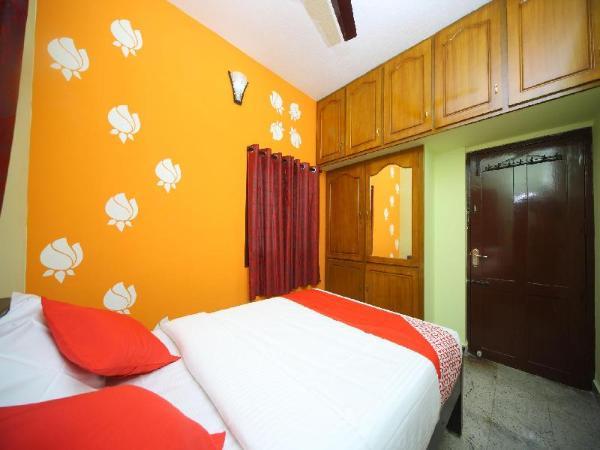OYO 17181 Vijay Residency Chennai