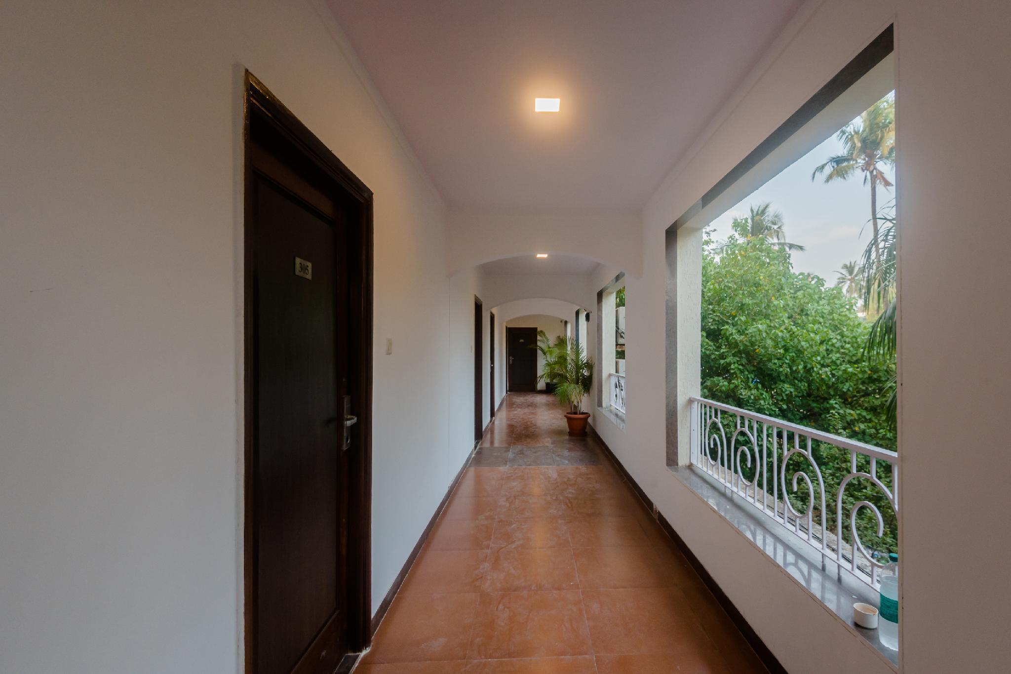 OYO 19145 Martins Inn, Palghar