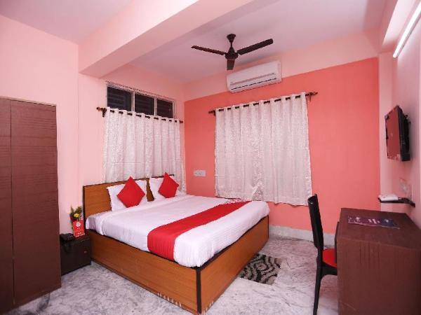 OYO 17221 New Orchid Inn Kolkata