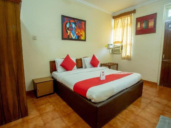 OYO 13892 Osborne Classic Resort Goa