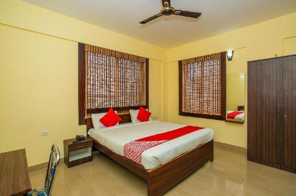 OYO 23627 Grand Residency Bangalore