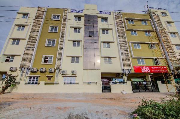 OYO 17178 Flagship Ankura Hospitality Bangalore