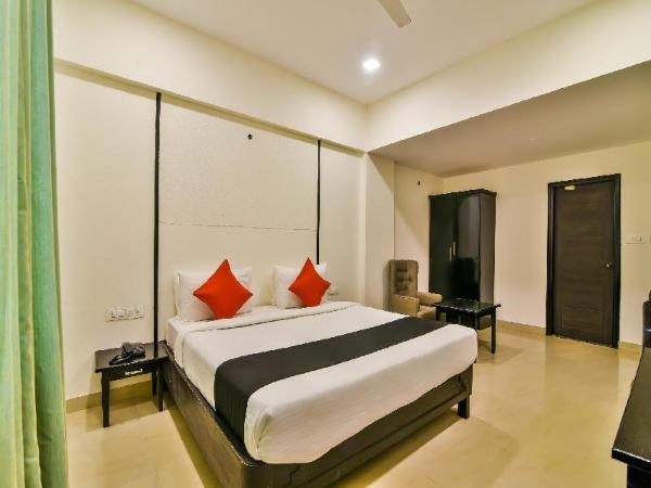 Capital O 22952 Accovah Lawande Beach Resort Goa
