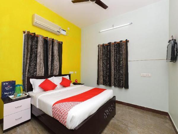 OYO 16798 Rj Residency Chennai