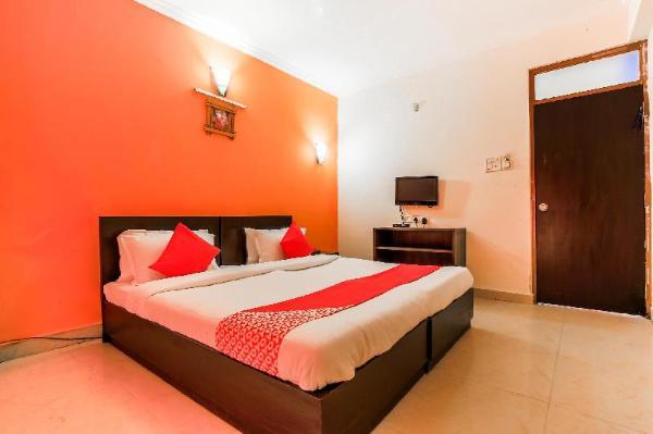 OYO 22263 Sri Sai Guest House Goa