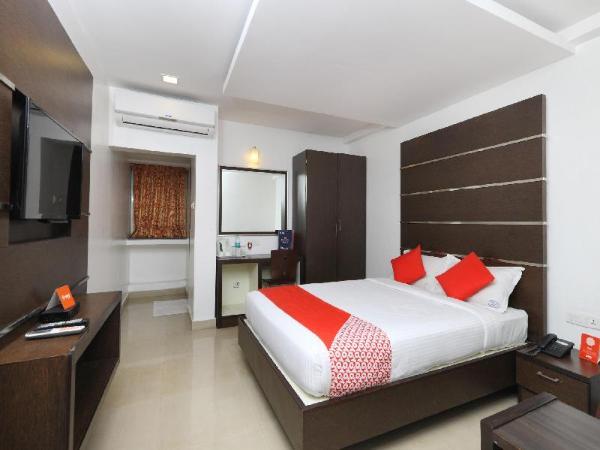 OYO 15714 Nachiappa Residency Chennai