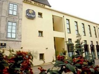 Centre Kyriad Rouen
