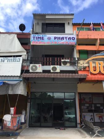 Time @ Phayao Homestay Phayao