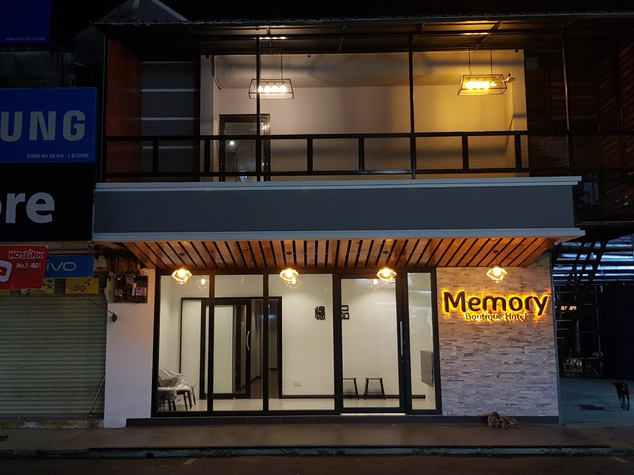 Memory Boutique Hotel, Semporna