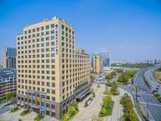 Hangzhou Cozy Park Hotel Liangzhu
