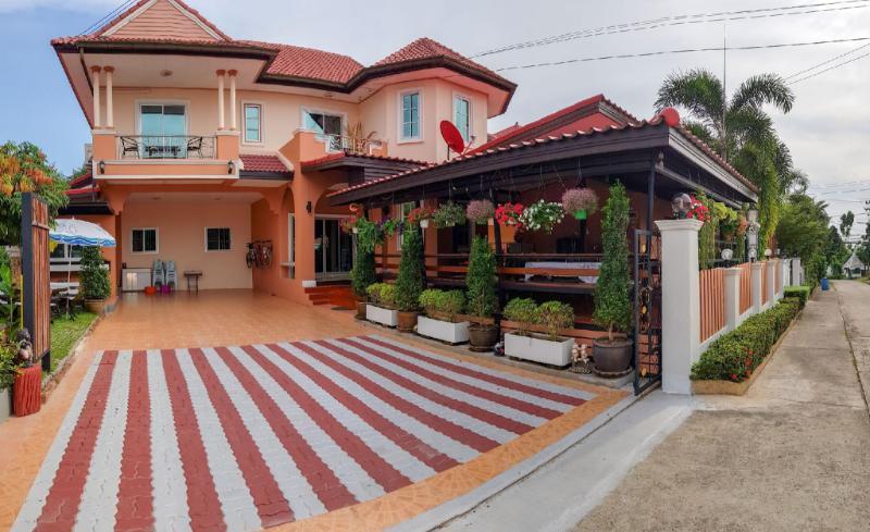 Baan Hmon Non-lay Sattahip