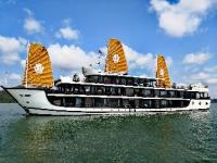 Genesis Regal Cruises