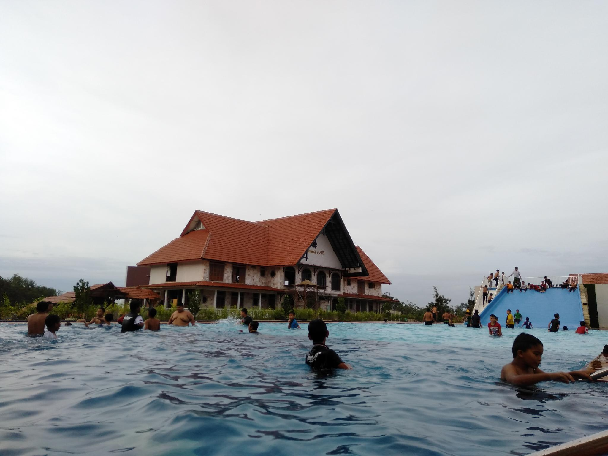Savanna Hill Resort, Kota Tinggi