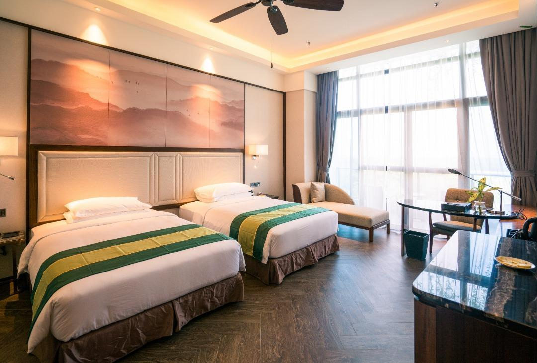 Forest City Phoenix International Golf Hotel, Johor Bahru