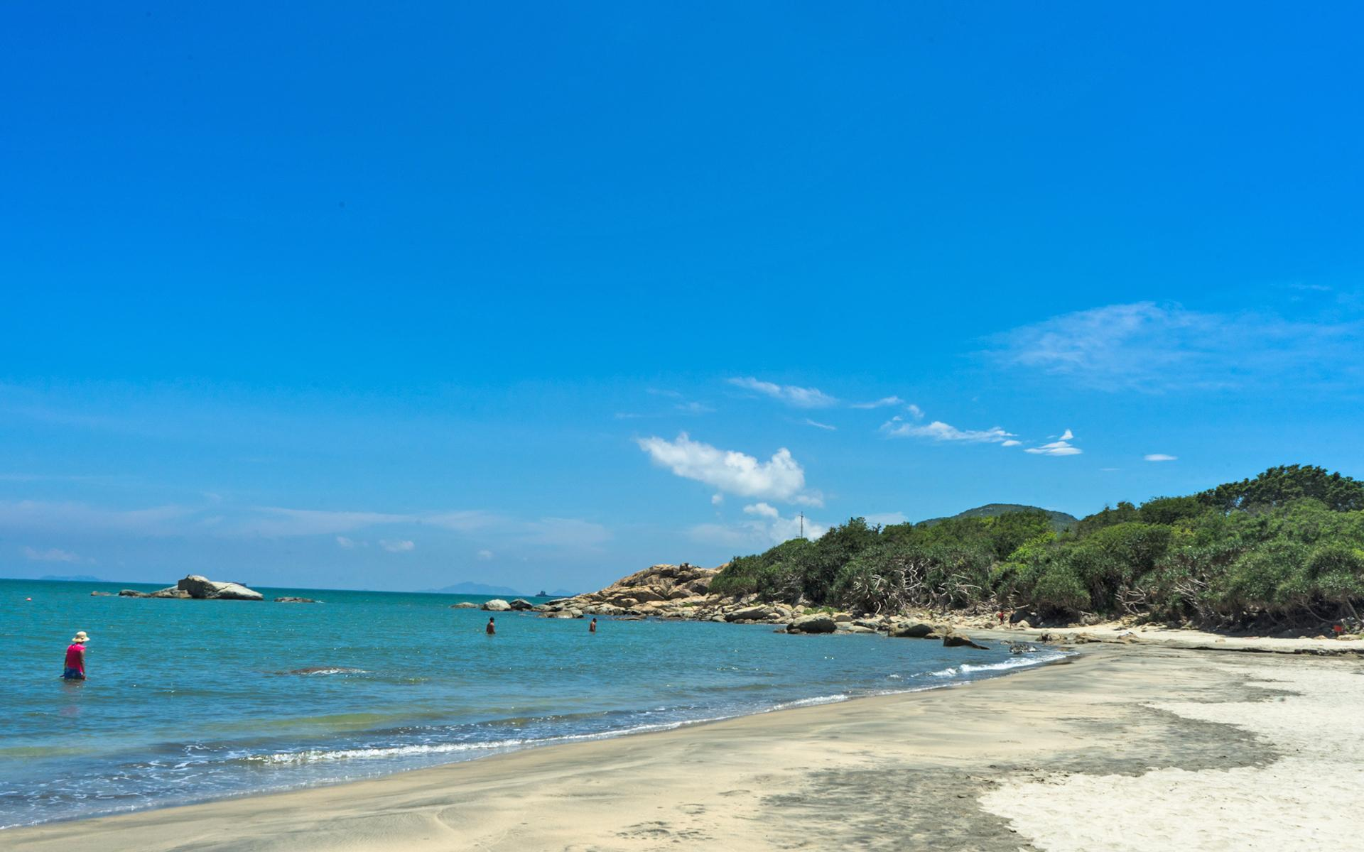 The Cove Hostel - Tong Fuk Octopus, Lantau Islands