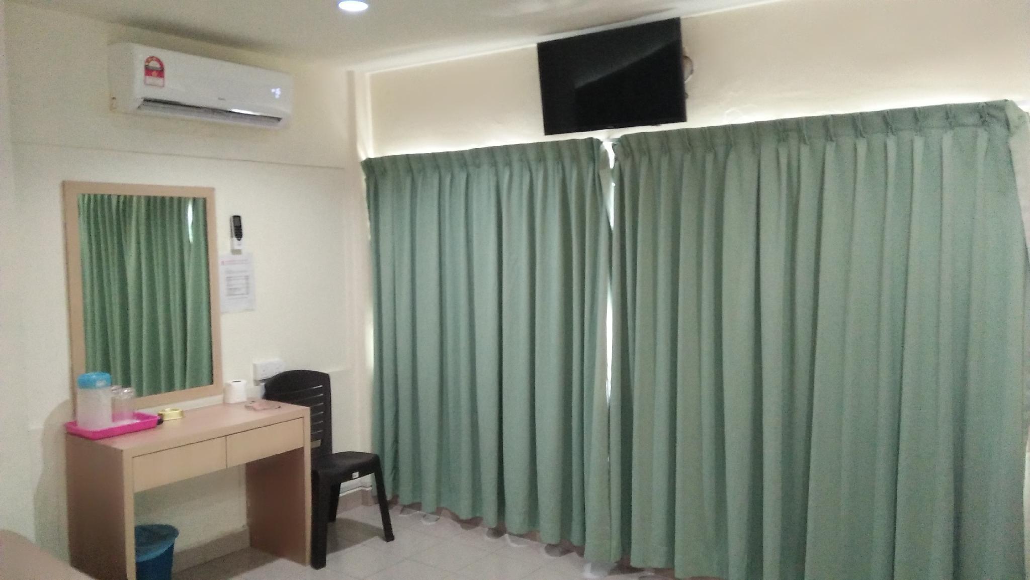 Dragon Inn Premium Hotel ( J.B) Sdn Bhd, Johor Bahru