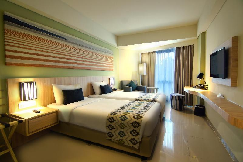 Citadines Kuta Beach Bali Aparthotel In Indonesia