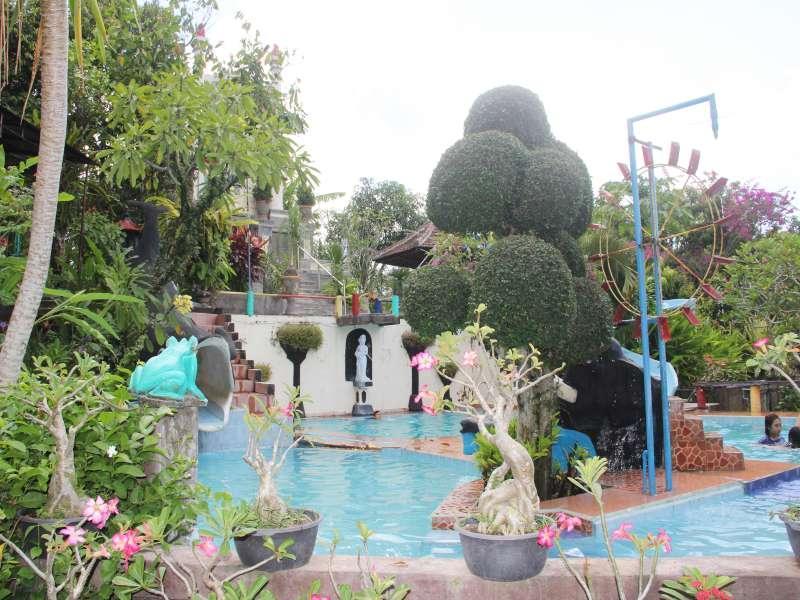 Puri Eling Blimbingsari Hotel, Jembrana