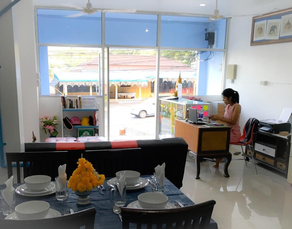 Kamala Studio Apartments By PSA, Pulau Phuket