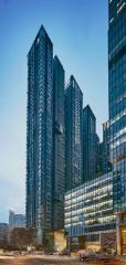 Tianfu Square Serviced Suites par Lanson Place
