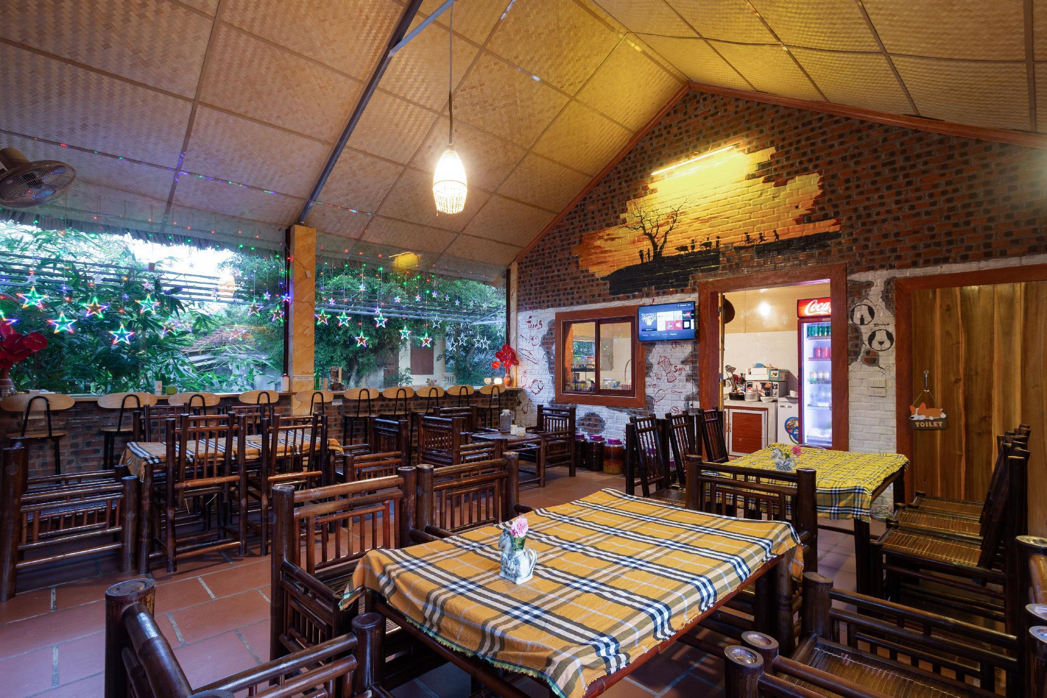 Ninh Binh Palm Homestay, Gia Viễn
