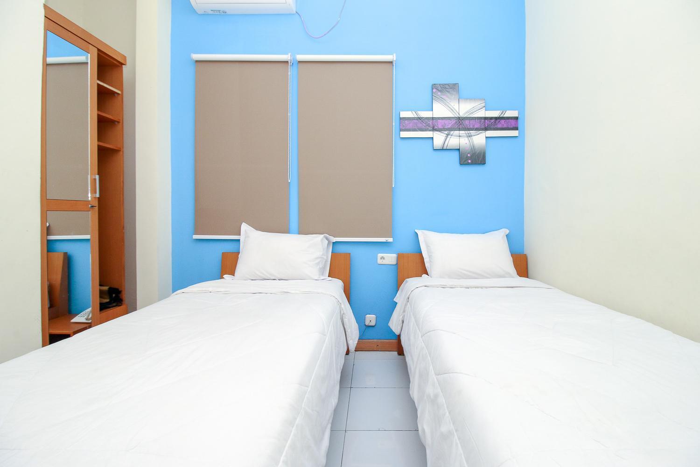Fif-fa Inn Malang Syariah, Malang