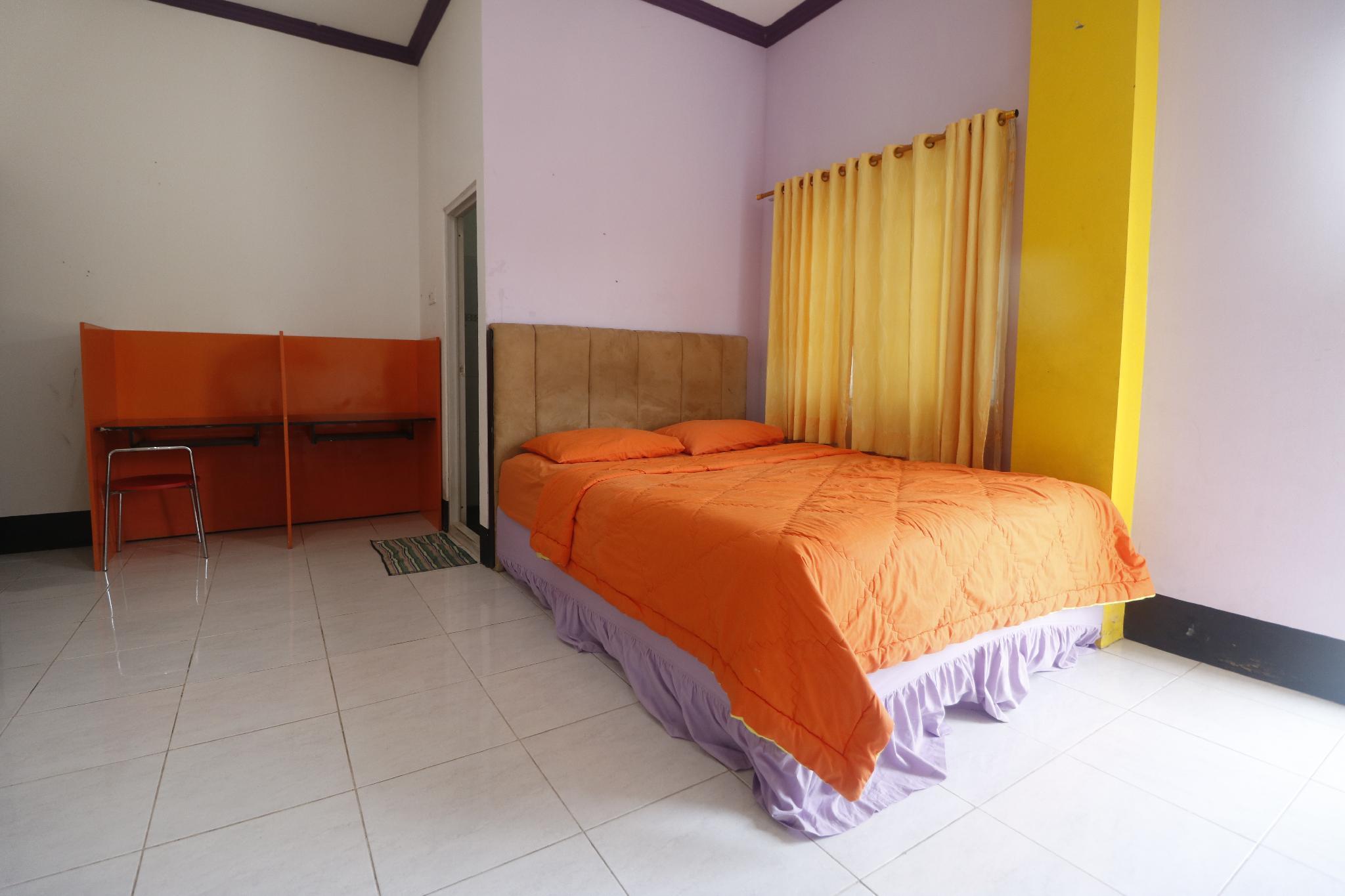 Emweka Guest House, Balikpapan