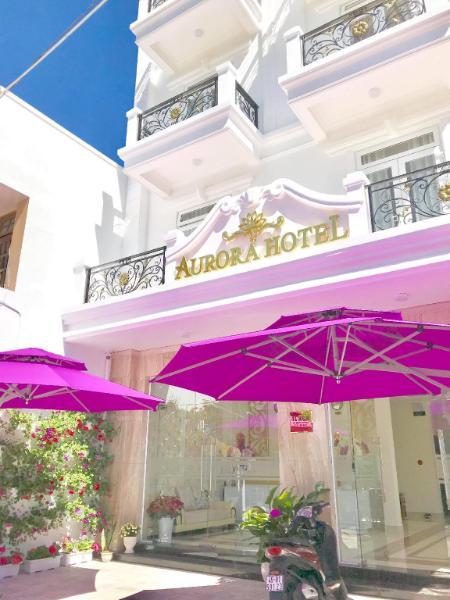 Khách Sạn Aurora Đà Lạt