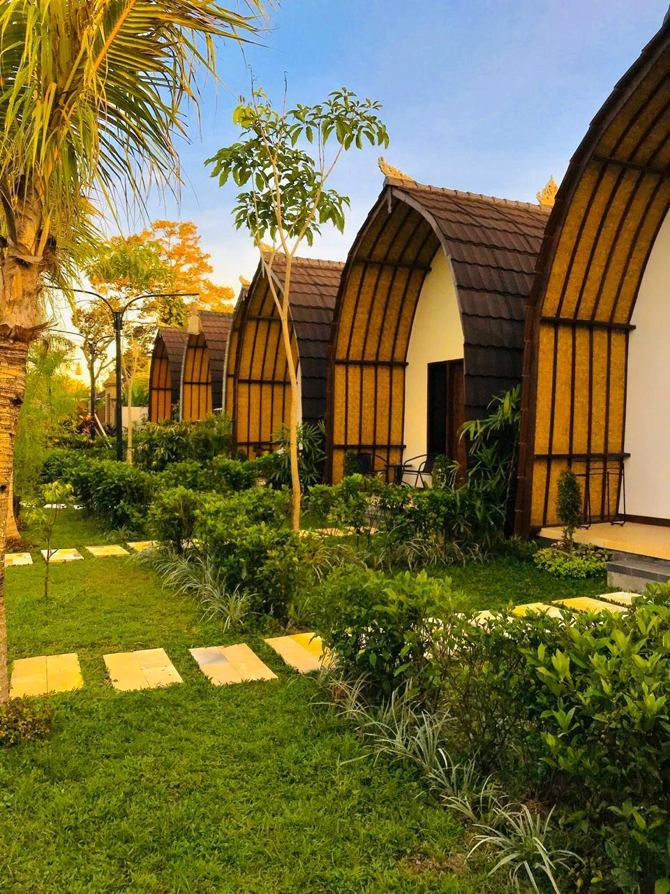 Adil Villa and Resort, Gianyar